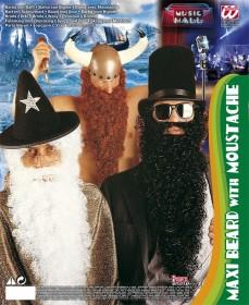 maxi barba